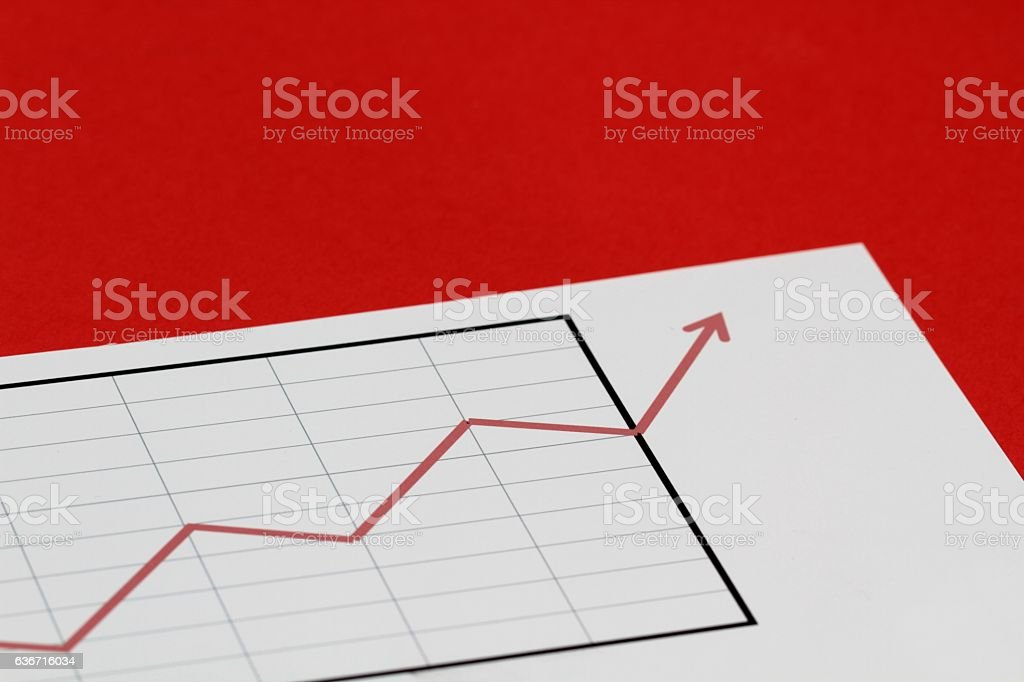 Finance stock photo