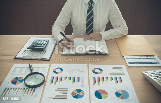 istock financial accountant 876410562