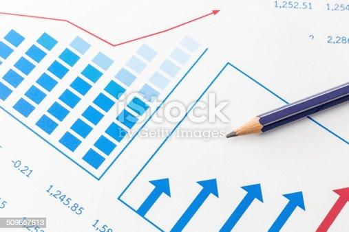 istock Financial accounting 509657613