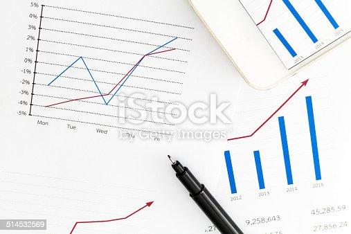 istock Financial accounting 514532569