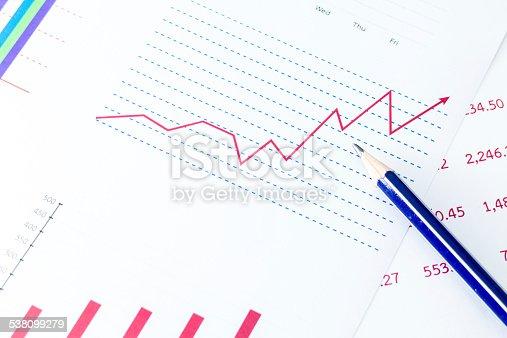 istock Financial accounting 538099279