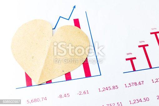 istock Financial accounting 538502557