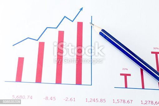 istock Financial accounting 538535209