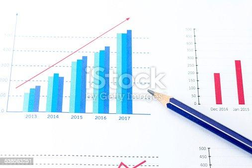 istock Financial accounting 538563251