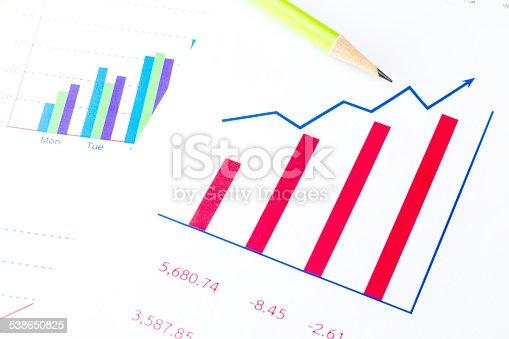 istock Financial accounting 538650825