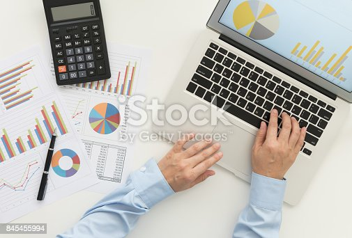 istock financial accounting 845455994
