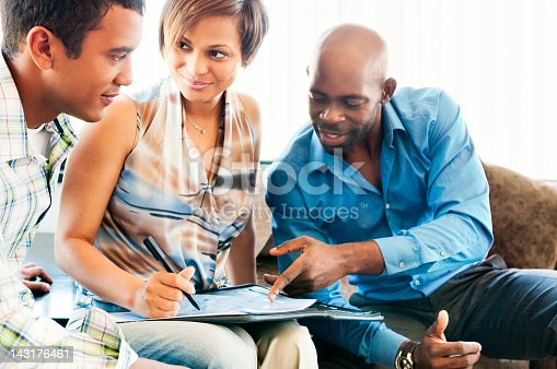 153136893 istock photo Financial Advisor 143176461