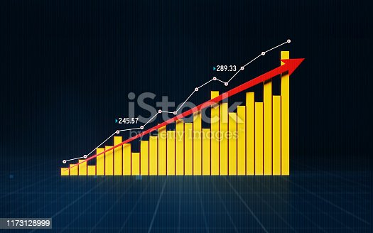 850495466 istock photo Financial and Technical Data Analysis Graph Showing Search Findings 1173128999
