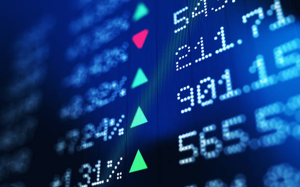 Image result for stock market images