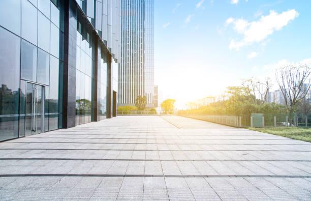 Financial Center – zdjęcie