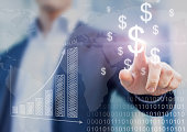 istock financial concept, business and money 494940062