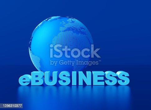 financial concept, online business profit, e-business, earn money on internet, e-commerce