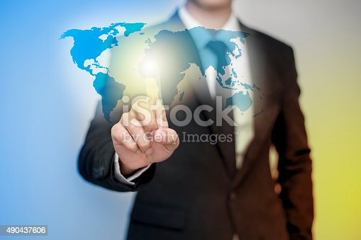 172734631istockphoto financial concept 490437606