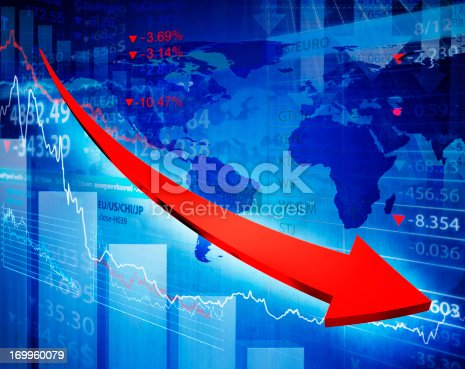 istock Financial crisis. 169960079