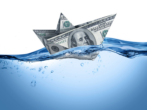 Financial Crisis Stock Photo - Download Image Now