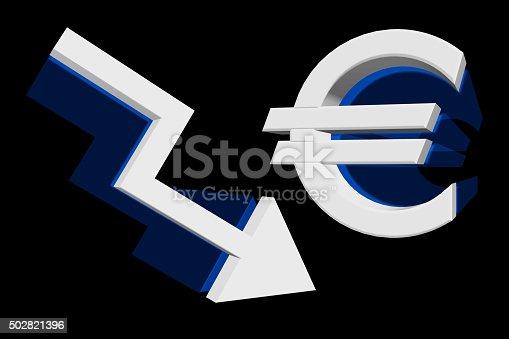 istock Financial Crisis 502821396