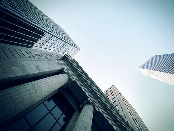 Financial District – Foto