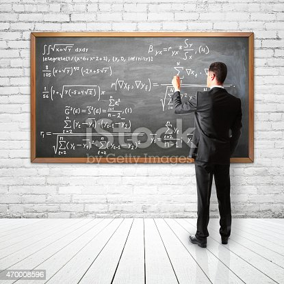 187883159istockphoto financial equation 470008596