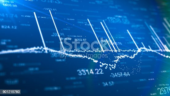 istock Financial Figures Data Analyzing 901215760