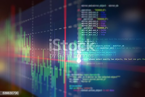 istock financial graph on technology abstract background 536630700