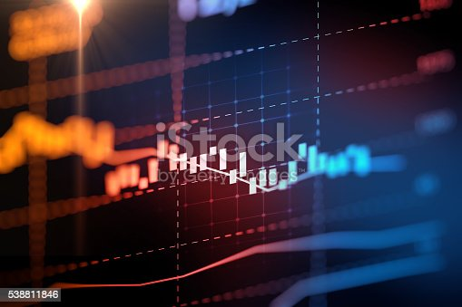 istock financial graph on technology abstract background 538811846