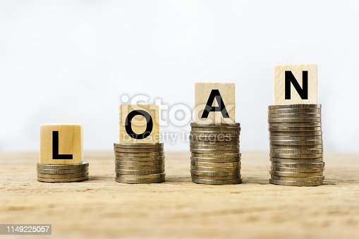 1024130248istockphoto Financial loan agreement concept. 1149225057