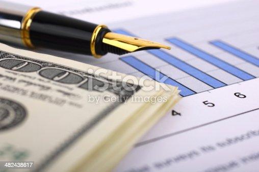 istock Financial 482438617