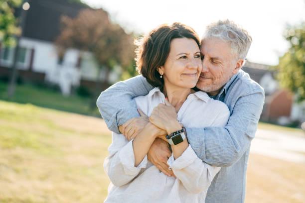 Financial Planner Retirement stock photo