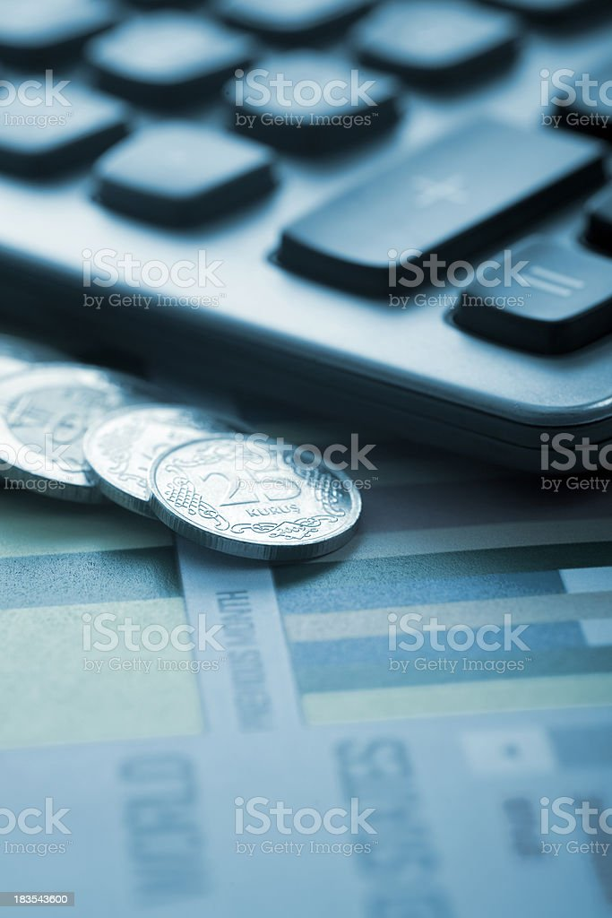 Financial Planning Stock Photo - Download Image Now