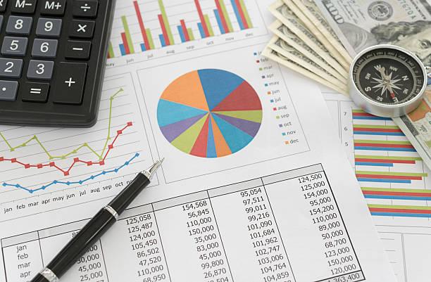 Planification financière - Photo