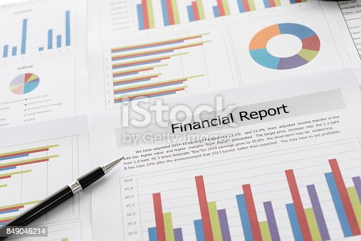 istock financial report 849046214
