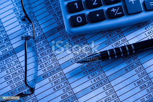 istock financial results 905208556