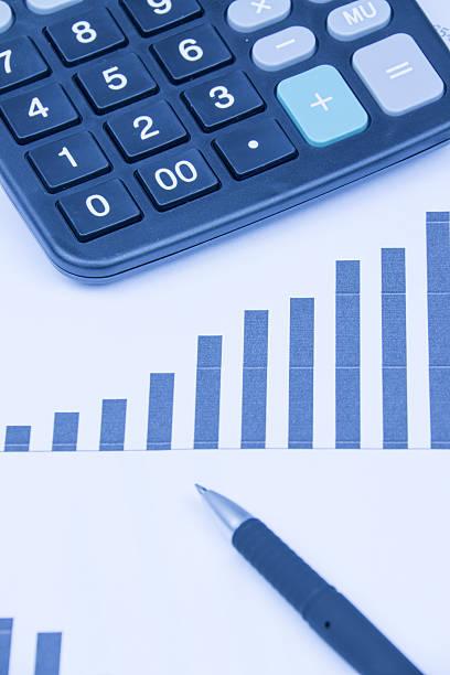 Rapports financiers - Photo