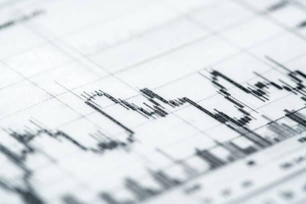 Finanzhandelstechniken – Foto