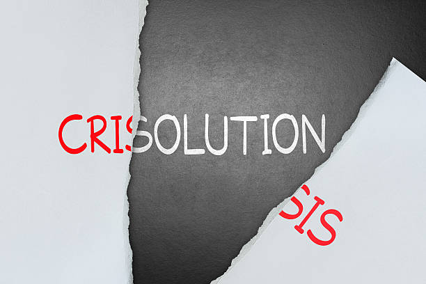 find solution for crisis - despairing stock pictures, royalty-free photos & images