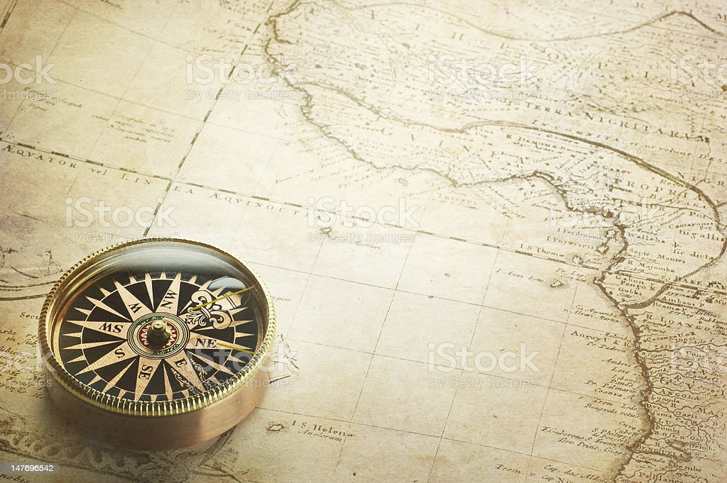 Find the way royalty-free stock photo
