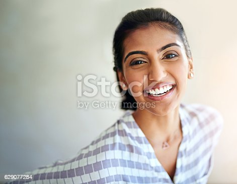 istock Find your happiness and let it shine 629077284