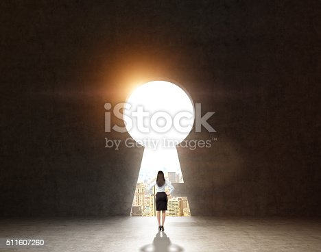 istock Finding a solution 511607260