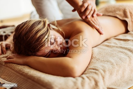 525211834 istock photo Finding complete relaxation 489904626