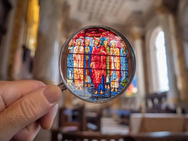 Suche nach Jesus – Foto