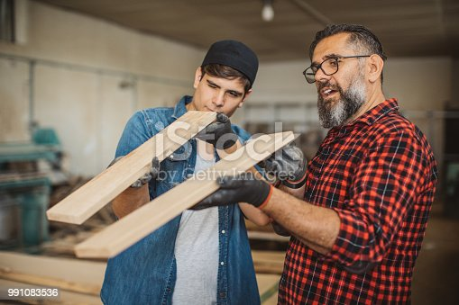 1000309654 istock photo Finding the best material demands time 991083536