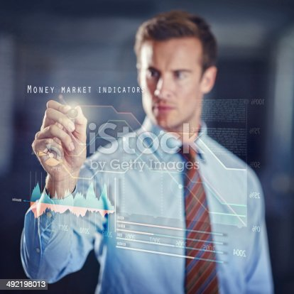 833314292istockphoto Finding the perfect merge of business and technology 492198013