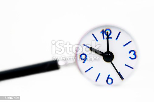 istock Finding time 174697494