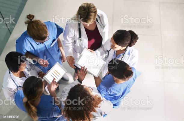 Suche Nach Möglichkeiten Die Standards Der Medizinischen Versorgung Zu Verbessern Stockfoto und mehr Bilder von Analysieren
