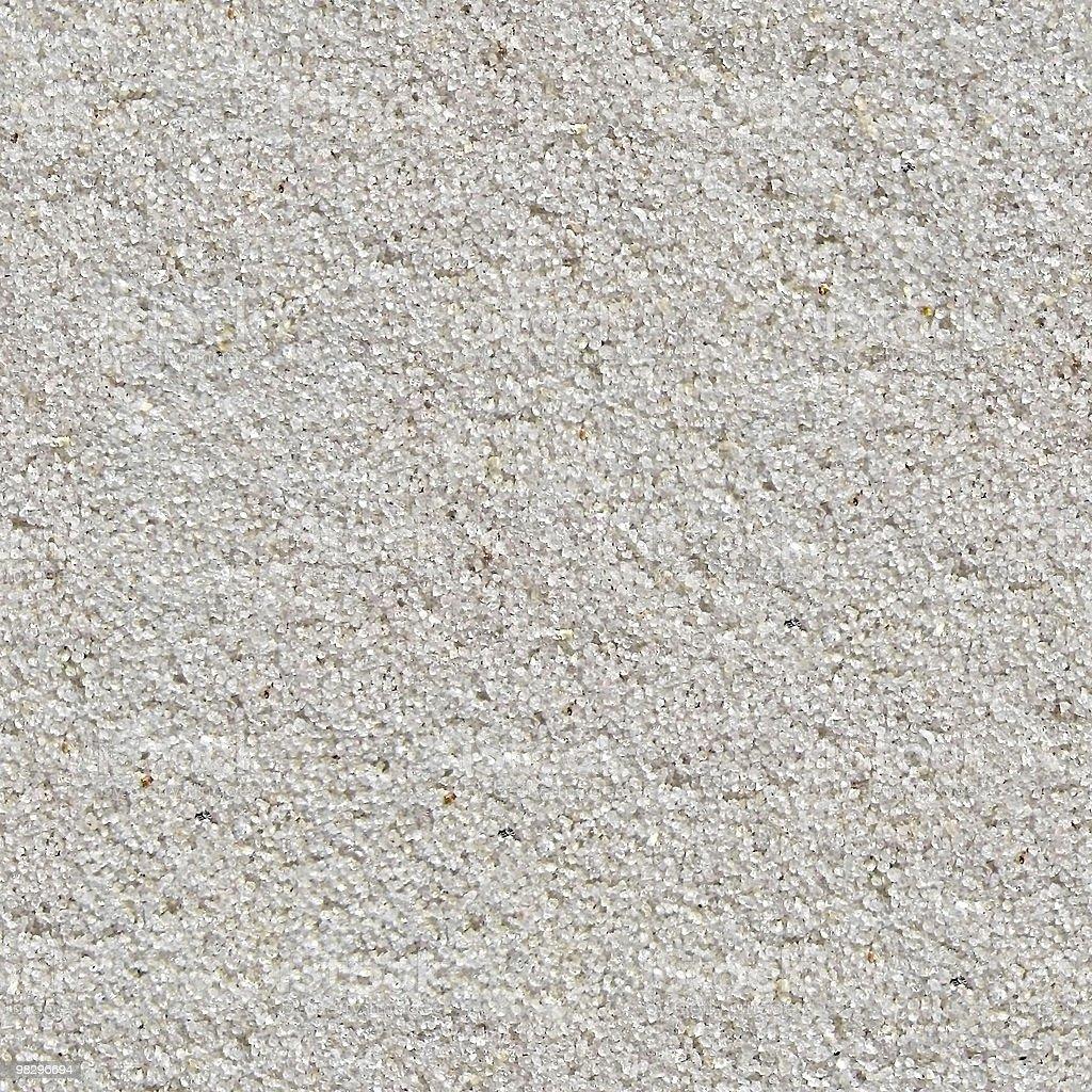 Fine sand seamless pattern. royalty-free stock photo