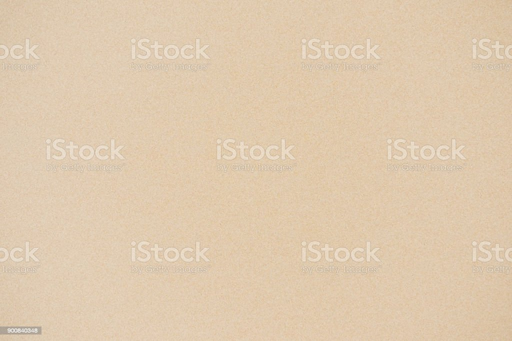 Fine sand texture and background stock photo