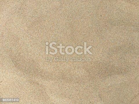 Fine sand textured background
