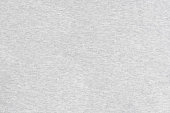 istock Fine texture of Heather gray fabric 1253373762