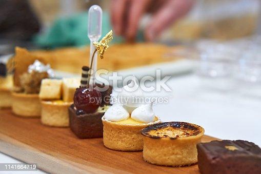 istock Finger Food 1141664719