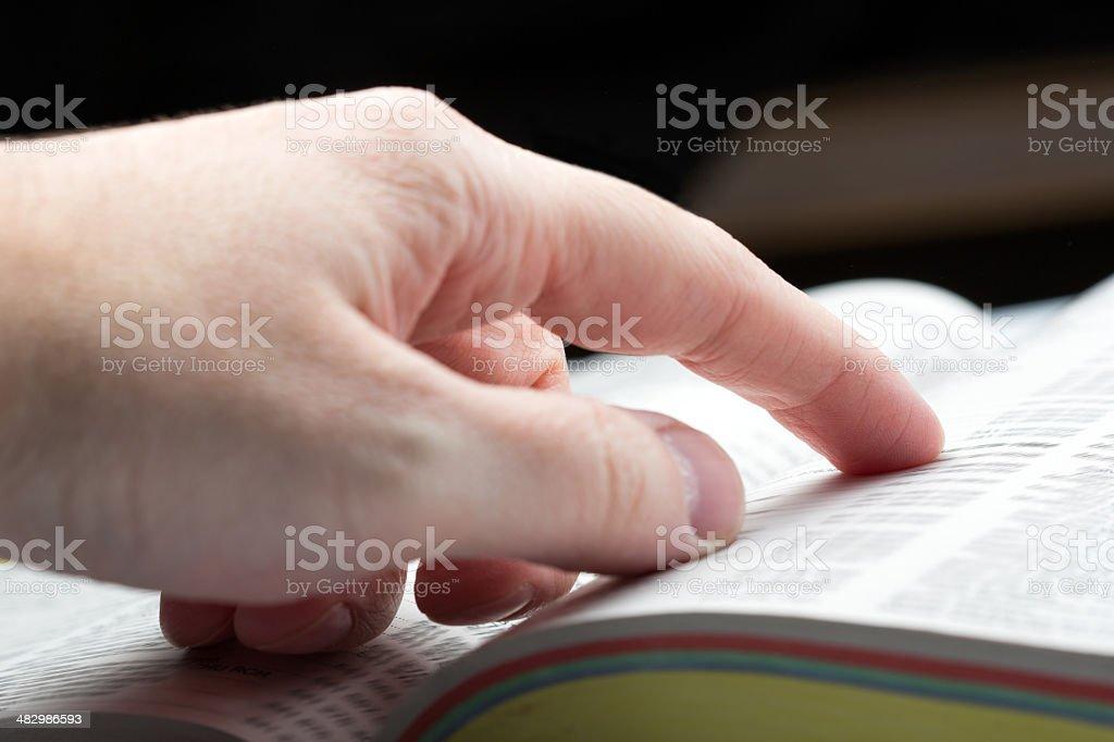 hand hand finger daumen buchen